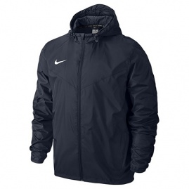 Nike team sideline rain jacket /  Ветрвока