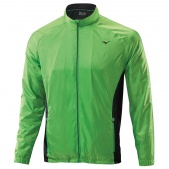 Mizuno Breath thermo jacket  / Ветровка