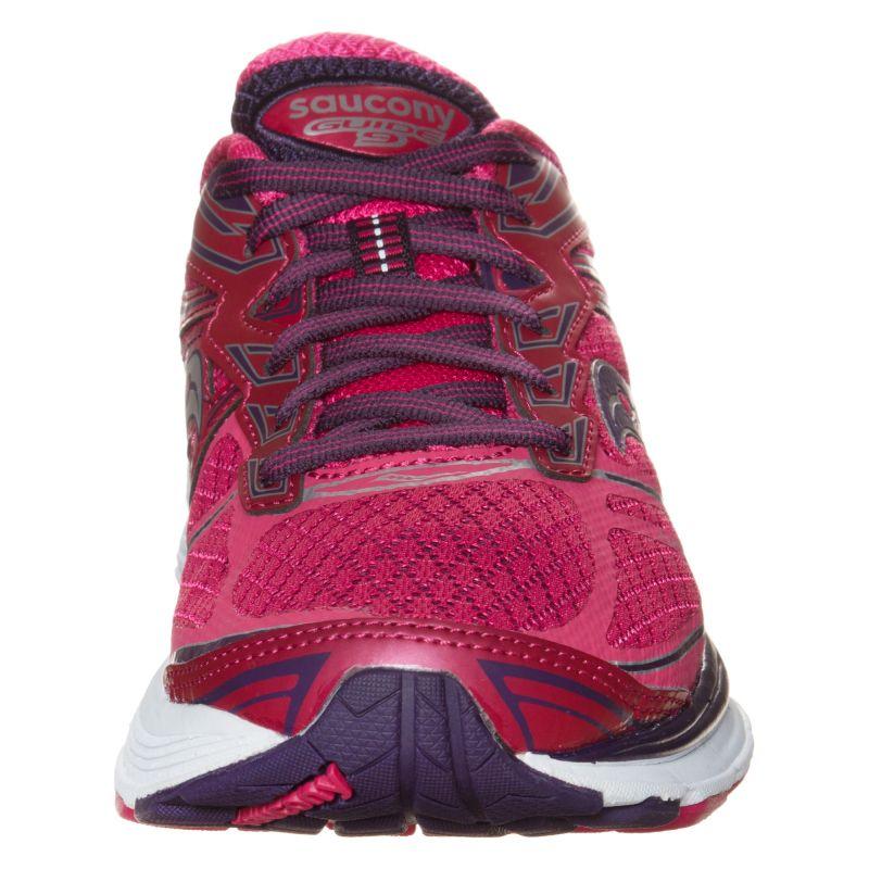 Купить беговые кроссовки Saucony guide 9 (w) в интернет магазине по низкой  цене с доставкой по Москве 3367516cdef70