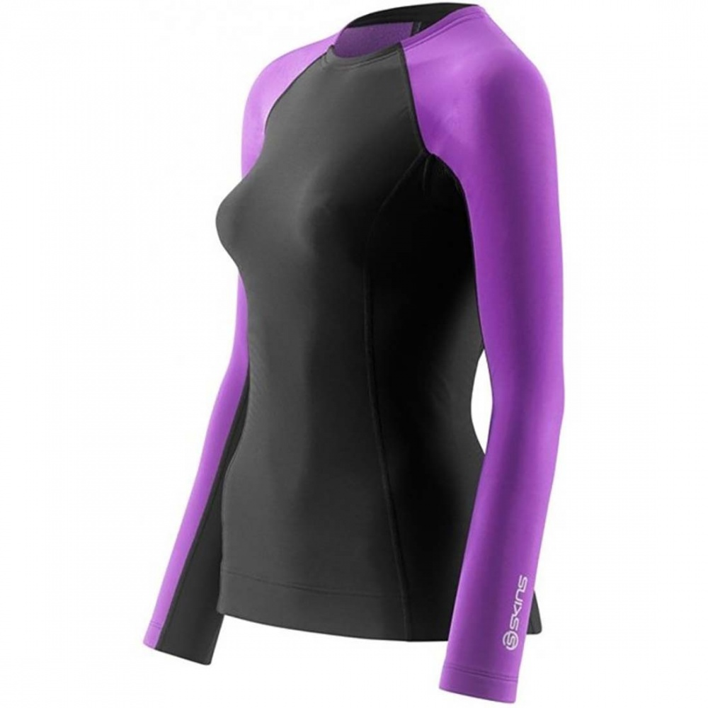 Топ Skins A200 womens thermal