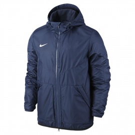 Куртка ут. nike team fall jacket (Юношеский)