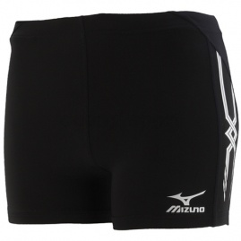 Mizuno Team Run W`s Short Tight / Тайтсы спринт (W)