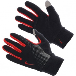 Thermal tech running gloves (w)  / Перчатки