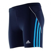 Тайтсы короткие Adidas Response Short Tights Women