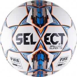 Select brillant super fifa tb / Мяч для футбола