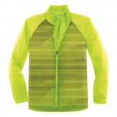 Lsd jacket nightlife lightspeed  brooks  / Dетровка