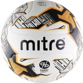 Mitre ultimatch hyperseam  / Мяч для футбола
