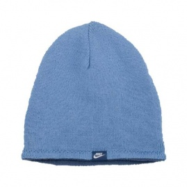 Nike reverse fleece beanie jr / Шапка (Юношеский)