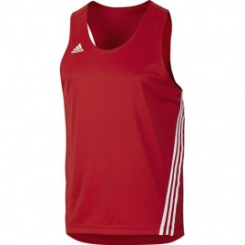 Майка боксерская ADIDAS Base Punch Top