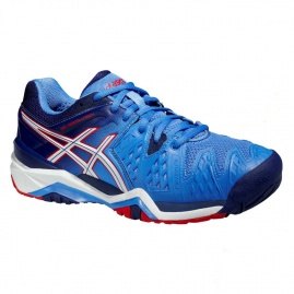 Asics Gel-resolution 6 / Обувь