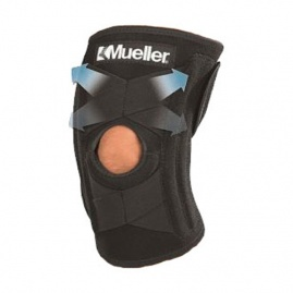 Adjustable Knee Stabilizer
