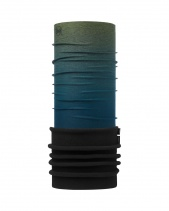 Шарф-труба BUFF 10 00 POLAR NOD DEEP TEAL