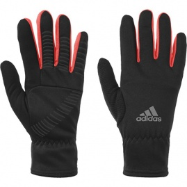 Перчатки Adidas Running Climawarm Gloves
