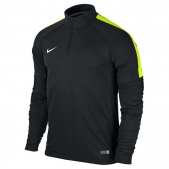 Nike squad15 ignite midlayer / Свитер