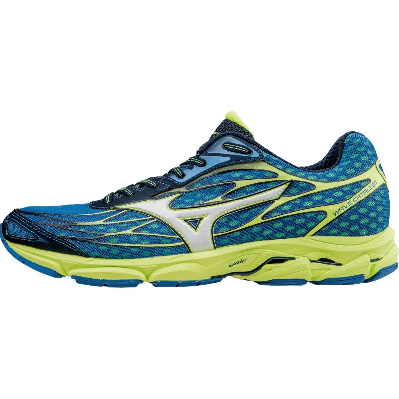 Полумарафонка Mizuno Wave catalist