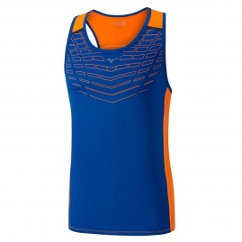 Cooltouch venture singlet  / Майка л.а