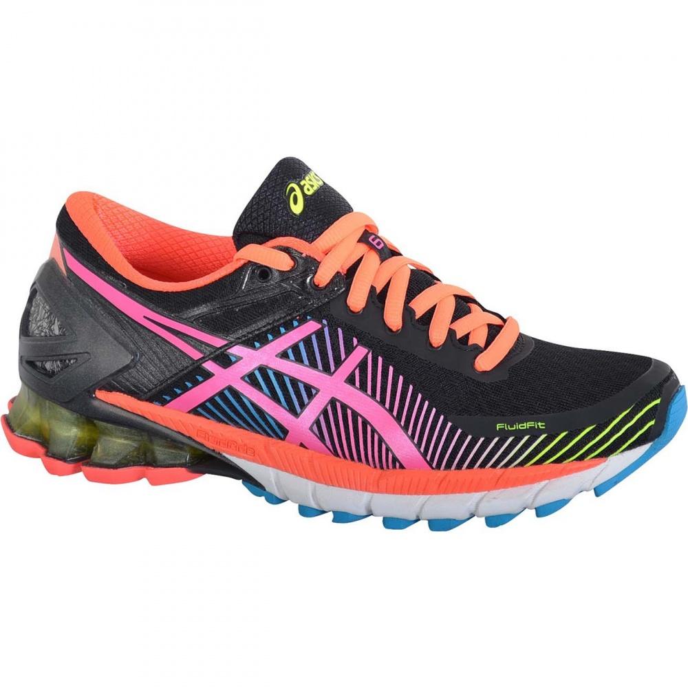 9c203585 Купить беговые кроссовки Asics Gel-kinsei 6 (w) в интернет магазине ...