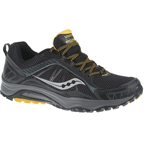 Купить беговые кроссовки Saucony grid excursion tr9 в интернет ... a7390a7fe2e77
