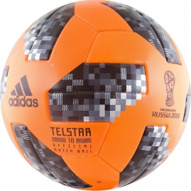 Adidas telstar winter omb