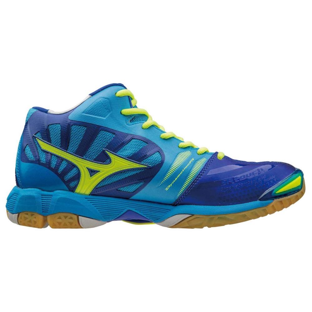 e488475a Купить кроссовки волейбольные Mizuno Wave tornado x в интернет ...
