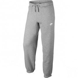 Брюки nike nsw pant cf flc club