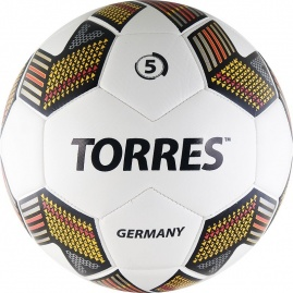 Torres team germany
